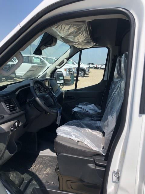 2020 Ford Transit 350 HD High Roof DRW AWD, Empty Cargo Van #FE204266 - photo 7