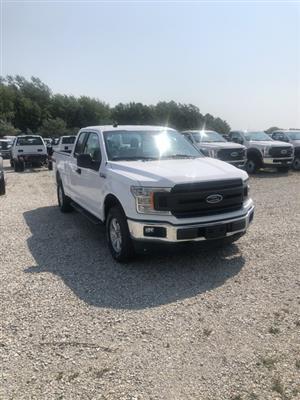2020 Ford F-150 Super Cab 4x4, Pickup #FE204275 - photo 1
