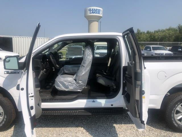 2020 Ford F-150 Super Cab 4x4, Pickup #FE204279 - photo 5