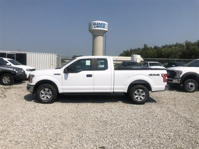 2020 Ford F-150 Super Cab 4x4, Pickup #FE204279 - photo 3