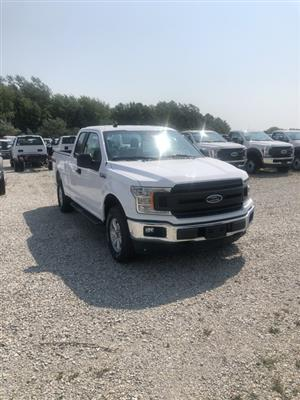 2020 Ford F-150 Super Cab 4x4, Pickup #FE204279 - photo 1