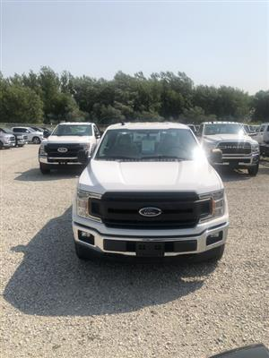 2020 Ford F-150 Super Cab 4x4, Pickup #FE204279 - photo 4