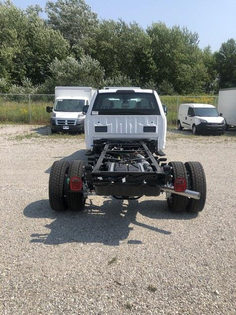 2020 Ford F-550 Crew Cab DRW 4x4, Cab Chassis #FE204318 - photo 5
