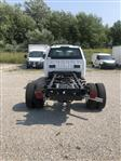 2020 Ford F-550 Crew Cab DRW 4x4, Cab Chassis #FE204319 - photo 5