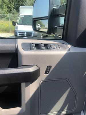 2020 Ford F-550 Crew Cab DRW 4x4, Cab Chassis #FE204320 - photo 8