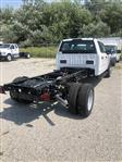 2020 Ford F-550 Crew Cab DRW 4x4, Cab Chassis #FE204320 - photo 2
