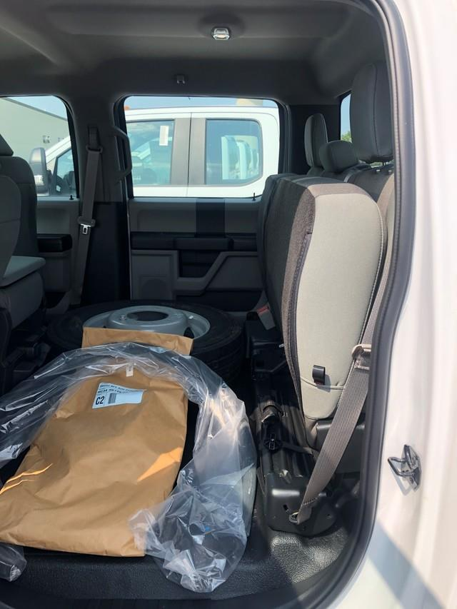 2019 Ford F-550 Crew Cab DRW 4x4, Cab Chassis #FE204382 - photo 7