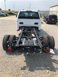 2019 Ford F-550 Crew Cab DRW 4x4, Cab Chassis #FE204382 - photo 2