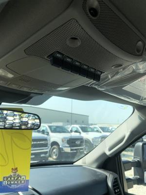 2020 Ford F-550 Regular Cab DRW RWD, Knapheide PGNB Gooseneck Platform Body #FE204384 - photo 10
