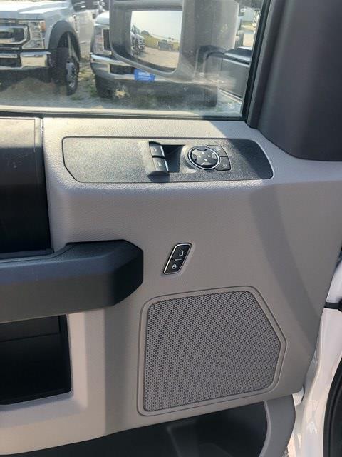 2020 Ford F-550 Regular Cab DRW RWD, Knapheide PGNB Gooseneck Platform Body #FE204385 - photo 7