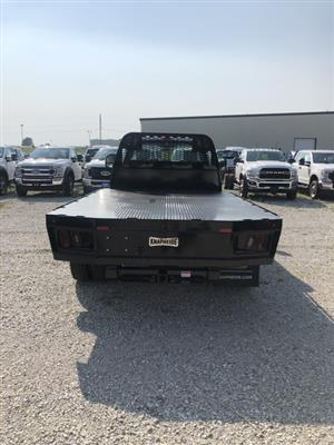 2020 Ford F-550 Regular Cab DRW 4x4, Knapheide PGNB Gooseneck Platform Body #FE204386 - photo 5