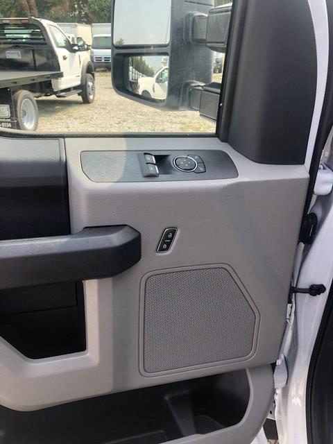 2020 Ford F-550 Regular Cab DRW 4x2, Freedom Rodeo Platform Body #FE204391 - photo 3