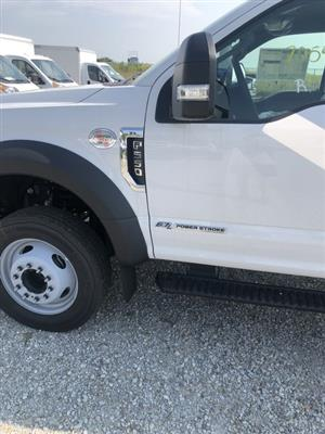 2020 Ford F-550 Regular Cab DRW 4x2, Freedom Rodeo Platform Body #FE204392 - photo 4