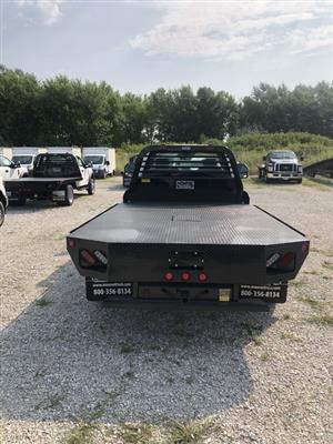 2020 Ford F-550 Regular Cab DRW RWD, Freedom Rodeo Platform Body #FE204393 - photo 2