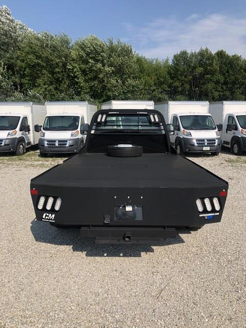 2020 Ford F-550 Regular Cab DRW RWD, Freedom Rodeo Platform Body #FE204394 - photo 6