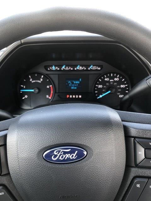 2020 Ford F-550 Regular Cab DRW RWD, Freedom Rodeo Platform Body #FE204394 - photo 8