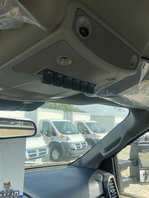 2020 Ford F-550 Regular Cab DRW 4x2, Freedom Rodeo Platform Body #FE204394 - photo 10