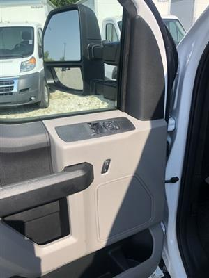 2020 Ford F-550 Regular Cab DRW 4x2, Freedom Rodeo Platform Body #FE204394 - photo 7