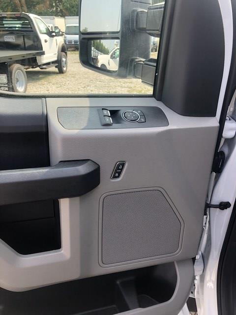 2020 Ford F-550 Regular Cab DRW 4x4, Freedom Rodeo Platform Body #FE204397 - photo 5