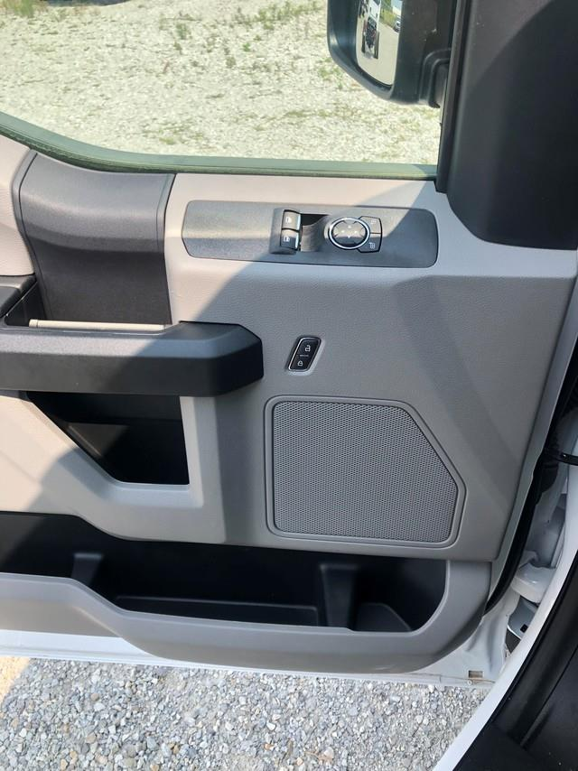 2020 Ford F-550 Regular Cab DRW 4x4, Cab Chassis #FE204408 - photo 7