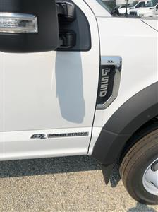 2020 Ford F-550 Regular Cab DRW 4x4, Cab Chassis #FE204408 - photo 6