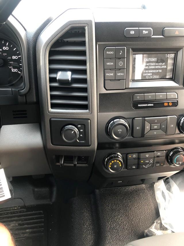 2019 Ford F-550 Crew Cab DRW 4x4, Cab Chassis #FE204409 - photo 7
