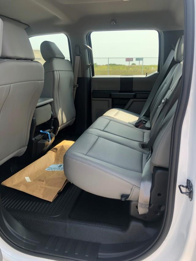 2019 Ford F-550 Crew Cab DRW 4x4, Cab Chassis #FE204410 - photo 10