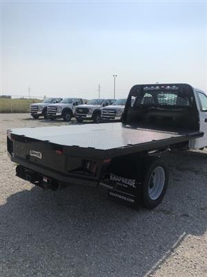 2020 Ford F-550 Regular Cab DRW RWD, CM Truck Beds RD Model Platform Body #FE204419 - photo 2