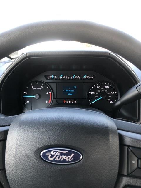 2020 Ford F-550 Crew Cab DRW 4x4, CM Truck Beds RD Model Platform Body #FE204422 - photo 9