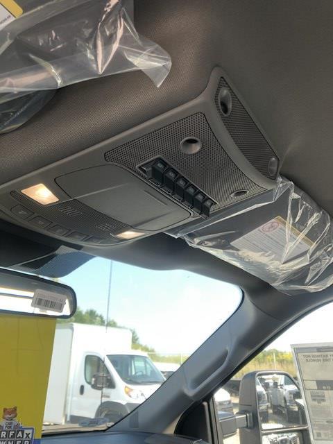 2020 Ford F-550 Crew Cab DRW 4x4, CM Truck Beds RD Model Platform Body #FE204423 - photo 12