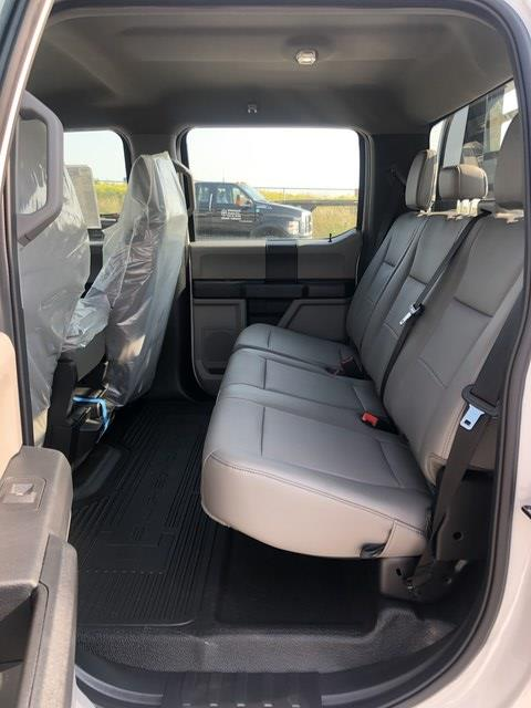 2020 Ford F-550 Crew Cab DRW 4x4, CM Truck Beds RD Model Platform Body #FE204423 - photo 8
