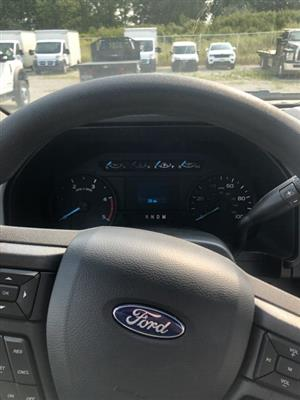 2020 Ford F-550 Regular Cab DRW 4x4, Hillsboro Platform Body #FE204427 - photo 6