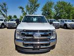 2020 Ford F-550 Regular Cab DRW 4x4, Cab Chassis #FE204431 - photo 3