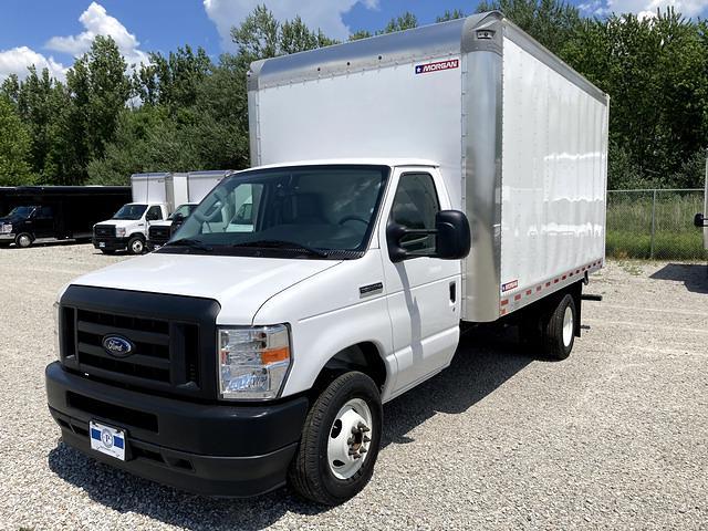 2021 Ford E-350 4x2, Morgan Cutaway Van #FE204446 - photo 1
