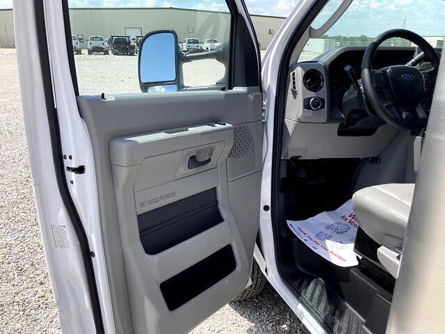 2021 Ford E-350 4x2, Morgan Cutaway Van #FE204446 - photo 13