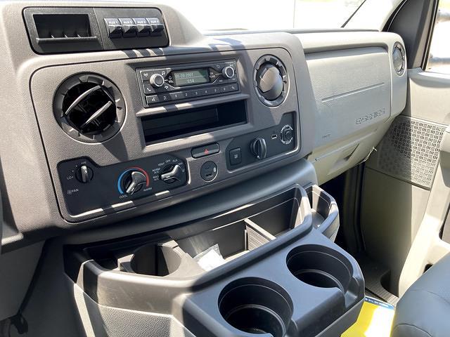 2021 Ford E-350 4x2, Morgan Cutaway Van #FE204446 - photo 18