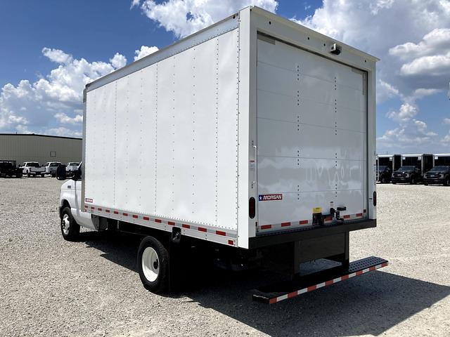 2021 Ford E-350 4x2, Morgan Cutaway Van #FE204446 - photo 2