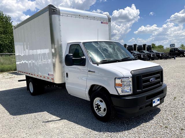 2021 Ford E-350 4x2, Morgan Cutaway Van #FE204446 - photo 9