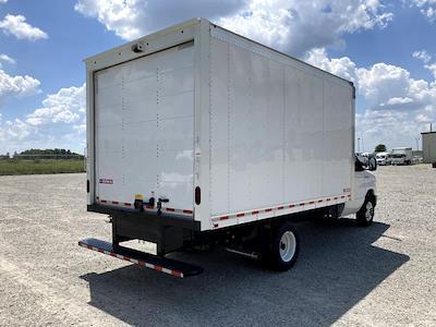 2021 Ford E-350 4x2, Morgan Cutaway Van #FE204446 - photo 7