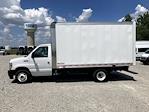 2021 Ford E-350 4x2, Morgan Cutaway Van #FE204446 - photo 3
