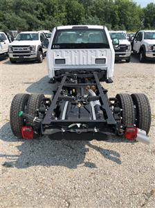 2019 Ford F-550 Regular Cab DRW RWD, Cab Chassis #FE204451 - photo 2
