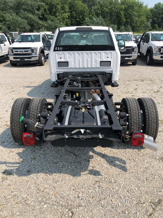2019 Ford F-550 Regular Cab DRW RWD, Cab Chassis #FE204452 - photo 2