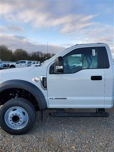 2020 Ford F-550 Regular Cab DRW RWD, Cab Chassis #FE204459 - photo 3