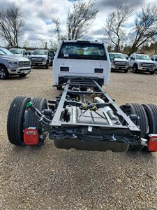 2020 Ford F-550 Regular Cab DRW 4x2, Cab Chassis #FE204497 - photo 4