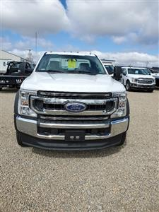 2020 Ford F-550 Regular Cab DRW 4x2, Cab Chassis #FE204499 - photo 5