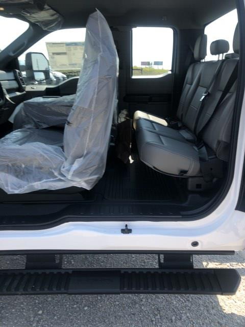 2020 Ford F-550 Super Cab DRW RWD, Cab Chassis #FE204587 - photo 11