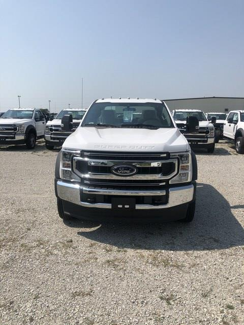 2020 Ford F-550 Super Cab DRW RWD, Cab Chassis #FE204587 - photo 3