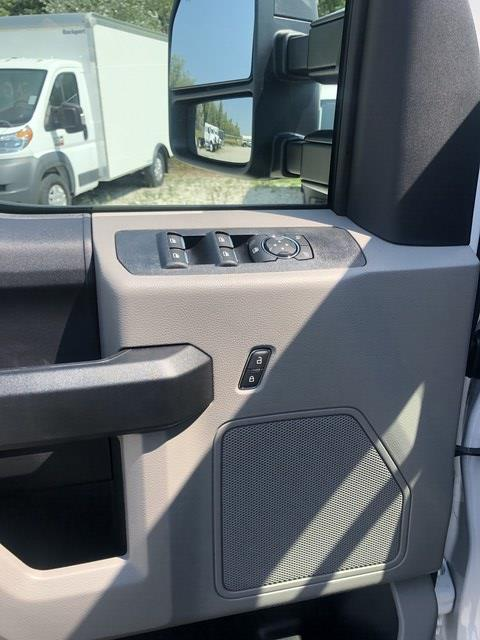 2020 Ford F-550 Super Cab DRW RWD, Cab Chassis #FE204587 - photo 6