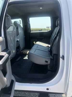 2020 Ford F-550 Crew Cab DRW 4x4, Cab Chassis #FE204618 - photo 12