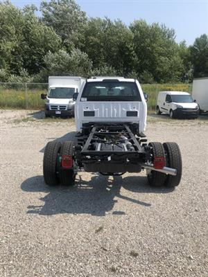 2020 Ford F-550 Crew Cab DRW 4x4, Cab Chassis #FE204619 - photo 6